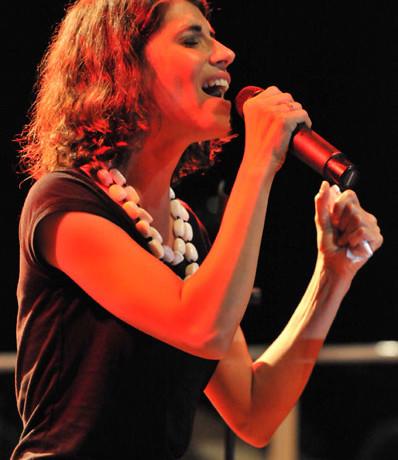 Giorgia – Marsciano