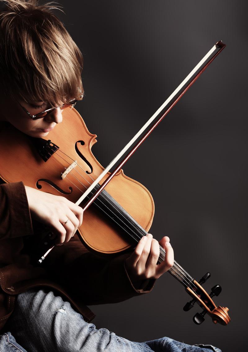 Orchestra d'archi del Conservatoire Populaire de Musique de Geneve